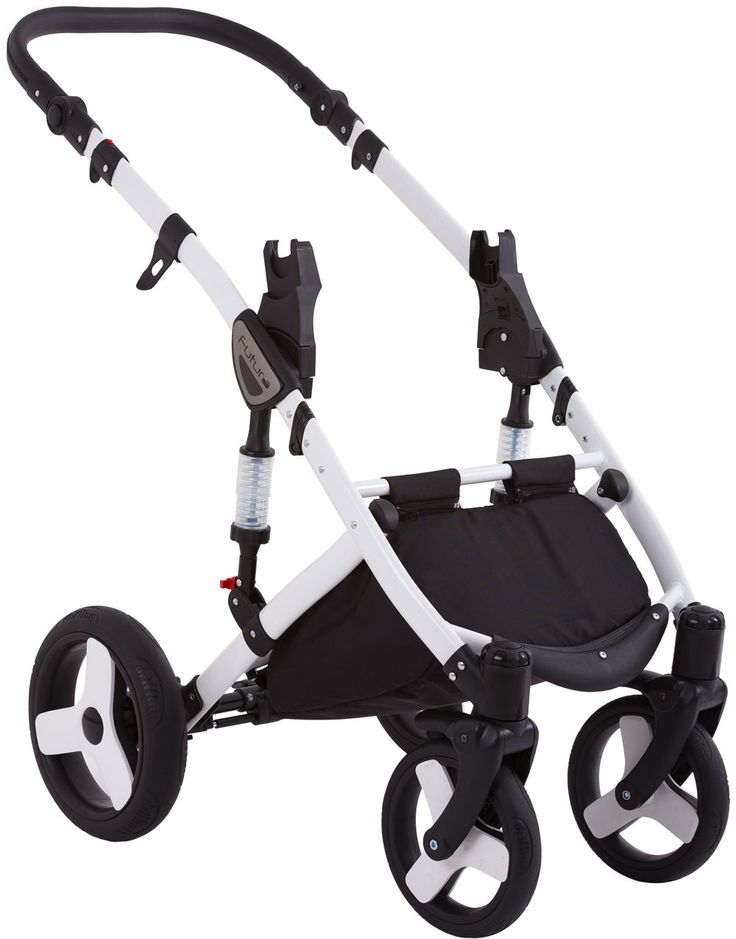 Der #Kinderwagen ALFA SILVER 2in1 hat mit der zusätzlichen Amortisation ausgestattete Federung, als Option erhältlich. Dank dieser Federung, Ihres Kind ist immer sicher im Kinderwagen.   #Kinderbuggy #Kombination2in1 #Materialtasche #Babyartikel