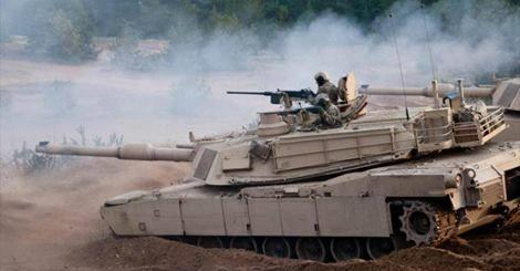 osCurve   Contactos : Pentágono movilizará sus tanques a Georgia, fronte...