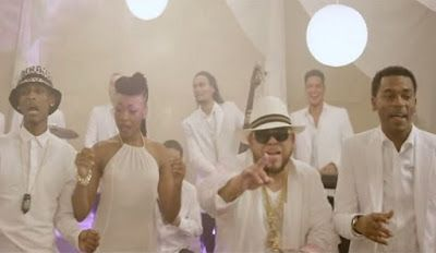 ChocQuibTown - Salsa & Choke ft Ñejo