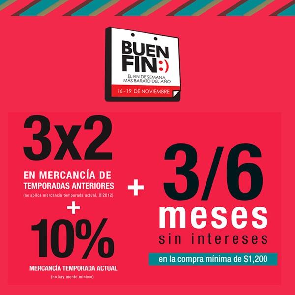 Si te encanta #estrenar, ven a nuestros #Outlets este #BuenFin, tenemos muchas #promociones para ti. 3 MSI con American Express (no hay monto mínimo), 3 y 6 MSI con Banamex, Ixe, Scotiabank, Santander, Afirme, Liverpool, Invex, HSBC, Mifel, Banjercito, Banorte, Banco del Bajío, Inbursa, Banregio, Banco Ahorro Famsa e Itau Card (1200 monto mínimo). #Moda #Hombre #Mujer #Invierno #temporada #descuento #fashion #chic #trends