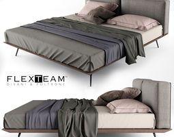 Bed 3D Models | Download 3D Bed files | CGTrader.com