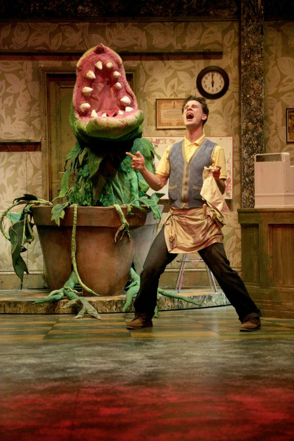 favourite pic from Little Shop of Horrors