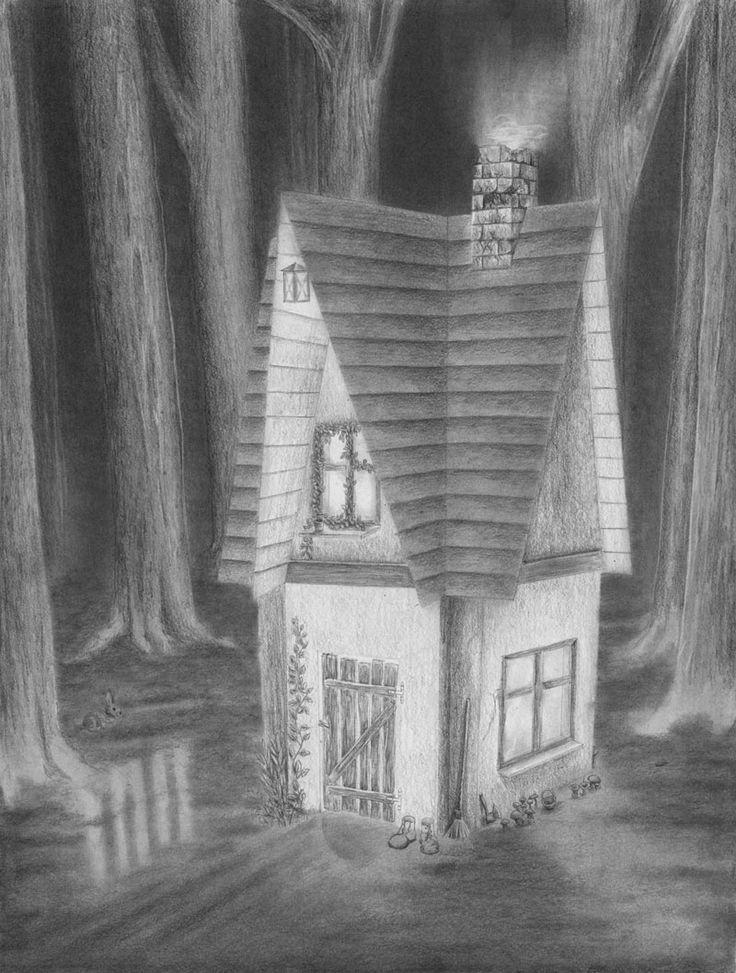 ber ideen zu dunklen wald auf pinterest wald nebel und b ume. Black Bedroom Furniture Sets. Home Design Ideas