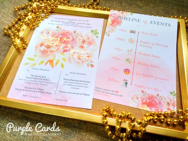 92 best Wedding Invitation Cards images on Pinterest