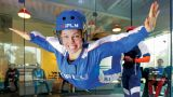 Indoor Skydiving Experience $60