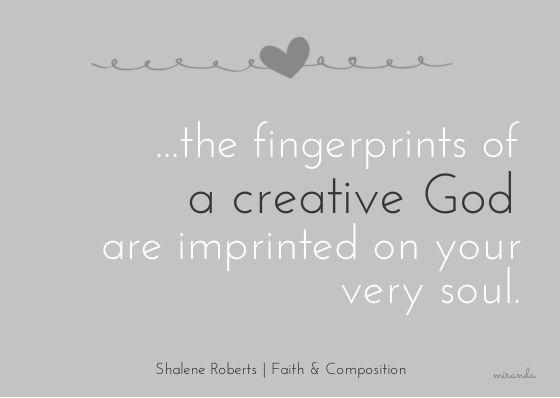 |Faith & Composition