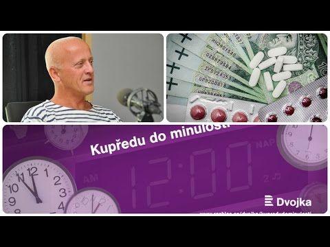 Jan Hnízdil: Tělo s námi komunikuje bolestí a strachem - YouTube