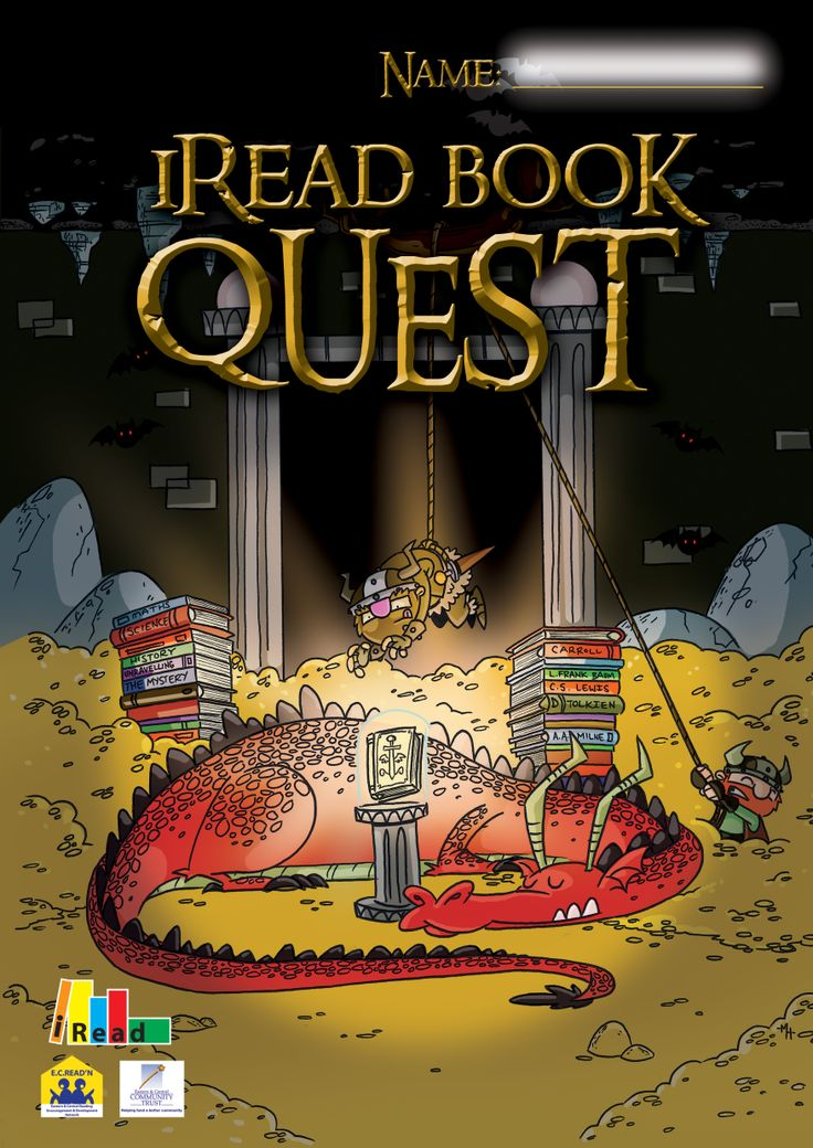 IRead Summer Reading Programme is now on at your CHB Libraries