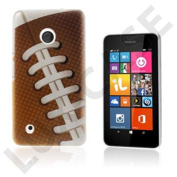 Persson (Football) Nokia Lumia 530 Deksel
