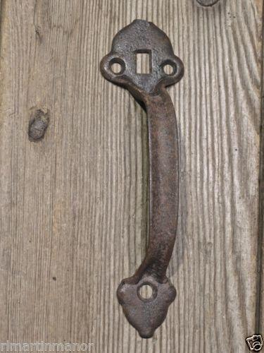 Antique Barn Door Handles Handle Drop Attic Door