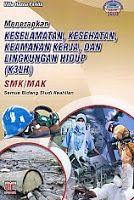 AJIBAYUSTORE  Judul Buku : Menerapkan Keselamatan, Kesehatan, Keamanan Kerja, Dan Lingkungan Hidup (K3LH) SMK/ MAK Pengarang : Vida Hasna Farida Penerbit : ARMICO