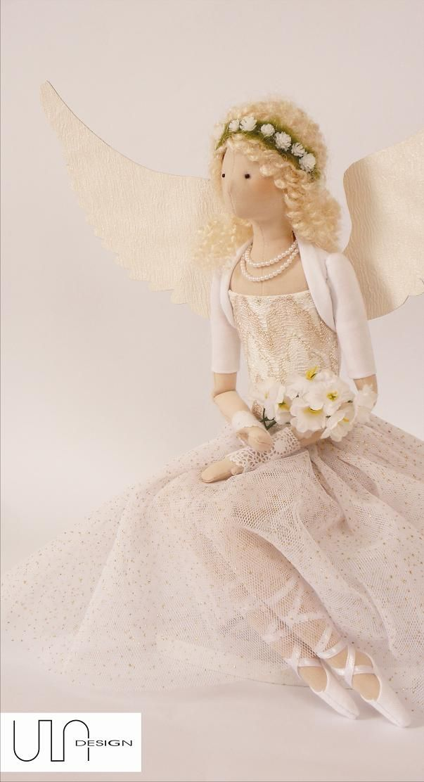 293 best images about angel dolls on pinterest