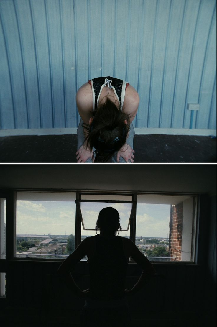 amazing cinematography: Fish Tank (2008) Directed by: Andrea Arnold...