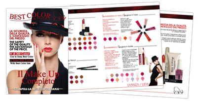 Catalogo Prodotti - Best Colore