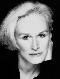 Glenn Close for Death and the Maiden 1992