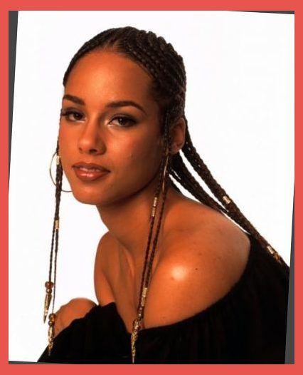 alicia key hair style 17 best ideas about braids on 5294 | 57f164414a4810288a7277f44a4851ba