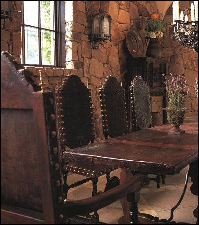 Gothic Bathroom Decor | the perfect decorative accessory for the medieval knights castle walls ...