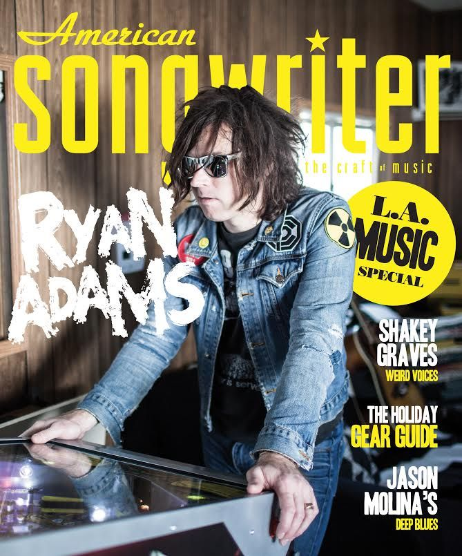 American Songwriter's Top 50 Albums of 2014: Presented by D'Addario | Page 5 of 5 | American Songwriter
