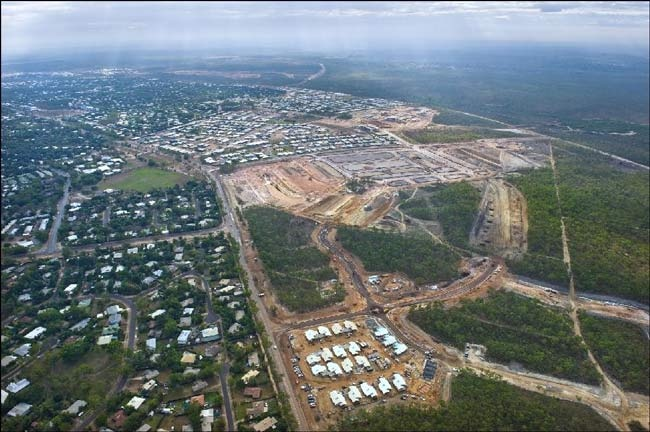 Land ready to roll | Real Estate and Property News | NT News | Darwin, Northern Territory, Australia | ntnews.com.au