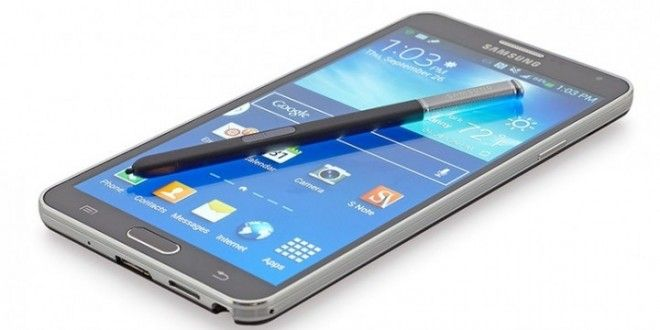 Samsung GAlaxy Note 4 - Digital Review Network