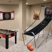 Want to create a #GAMEROOM or #MANCAVE in your home on a budget? Take a look at the Game Room Collection event on #zulily today!
