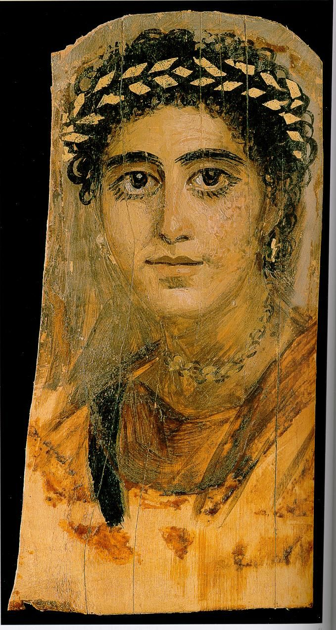 125 Best Images About Fayum Mummy Portraits On Pinterest | Egypt British Museum And Wooden Boards