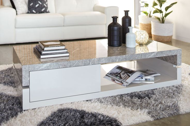 Marmo Coffee Table by Insato Furniture