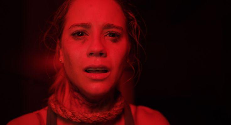 ¡Ya está casi aquí! #LaHorca demostrará que todo lugar tiene sus fantasmas. ¿Estás dispuesto a pasar miedo? Ya en cines.