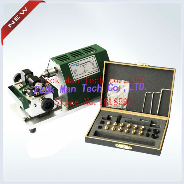 Jewelry Tools Pearl Drilling Machine , Jewelry Drilling Machine , Beads Drilling Machines 6boxes Driller are free !