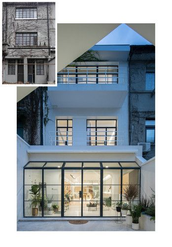 DOMINO:This Minimalist Shanghai Home Looks Almost Too Perfect