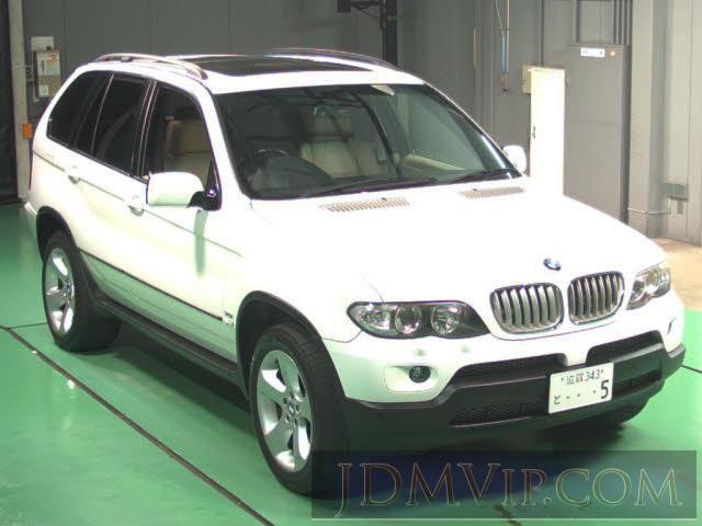 2004 BMW BMW X5 X5_3.0I_PKG_4 FA30N - http://jdmvip.com/jdmcars/2004_BMW_BMW_X5_X5_3.0I_PKG_4_FA30N-attUsHmv2JNSZ-1016