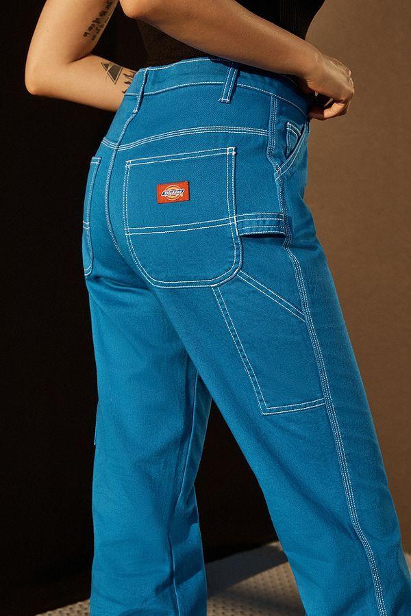 Dickies Straight Leg Carpenter Pant Pants For Women Pants Clothes