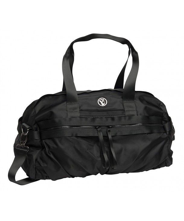 f3bafda83ed1 Black Chasse Soft Dance Bag - CB12DVAWT23 in 2019 | Luggage & Travel ...