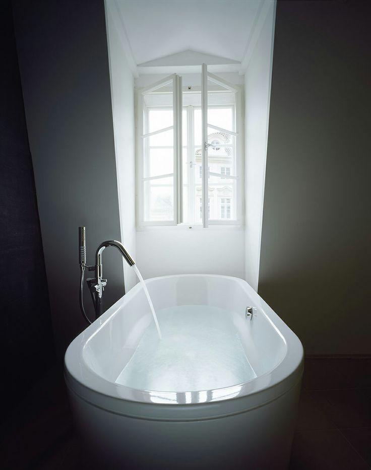 Design Deluxe bathroom