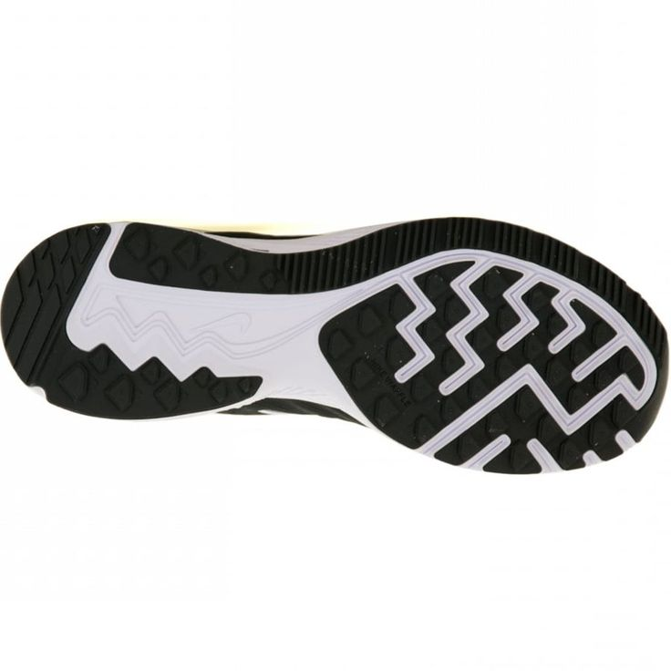 Zoom Winflo 3 Erkek Koşu Ayakkabısı – Siyah