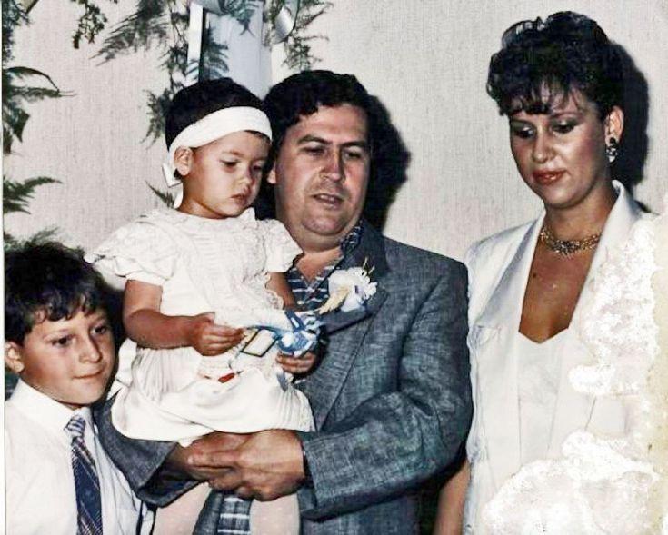 Connu Pablo escobar killed sur Pinterest | Histoire de la colombie  NX25