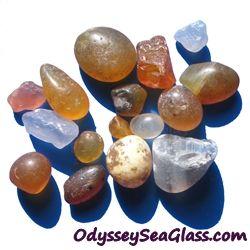 Agate rocks, agate collecting Agate Beach Oregon