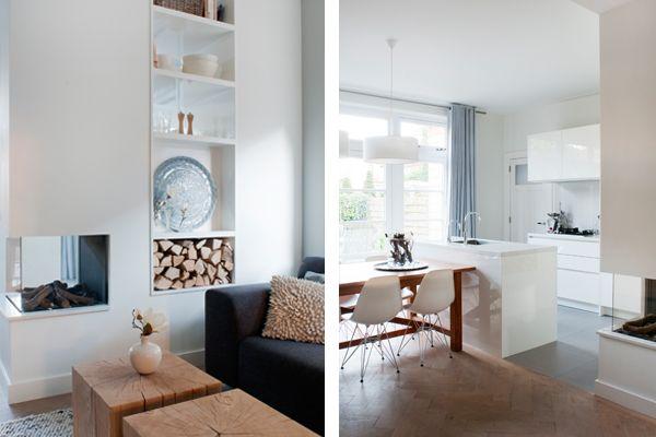 interieurontwerp jaren dertig woning zeist, interior, architecture
