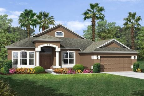 K Hovnanian Homes Lakeland Fl