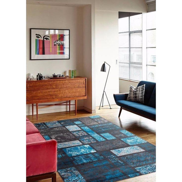 On SaleMulti10 X 1310 14 Turquoise RugSquare RugsLiving Room