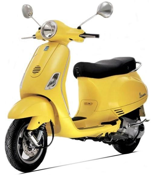 Piaggio Vespa LX 125 Variant, Price - ₹ 67,425 in India.  Read Piaggio Vespa LX 125 review and check the mileage, shades, interior images, specs, key features, pros and cons.