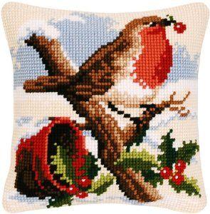 cross stitch robin, pinterest - Pesquisa do Google