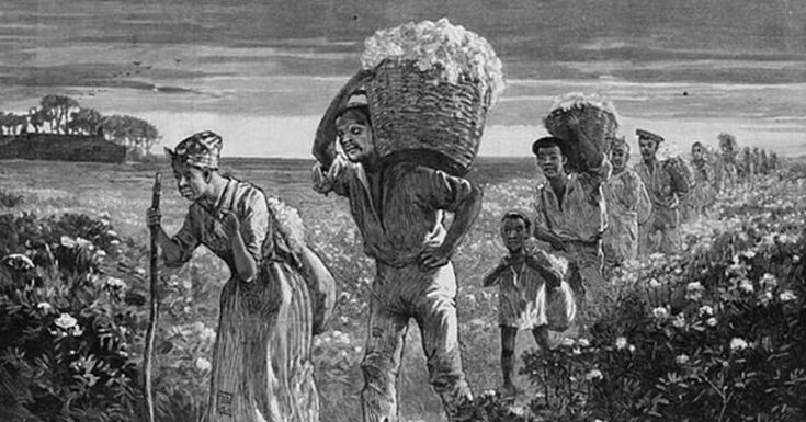 reparations for african slavery Slave reparations are not a new concept, dating back to the civil war african-americans have actually benefited from the legacy of slavery.