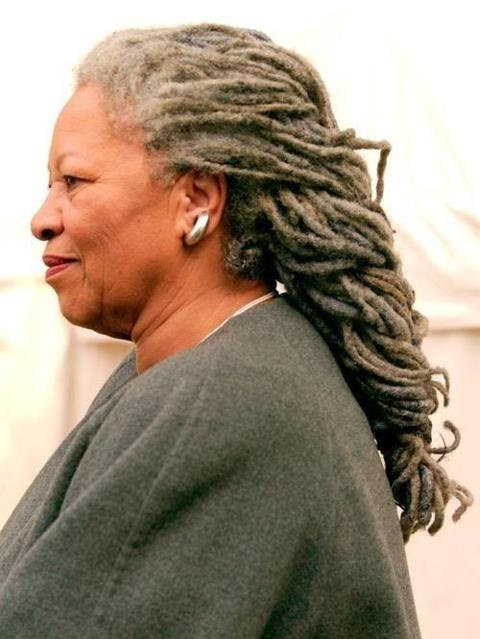 "an analysis of the literature of toni morrison and the novel the bluest eyes Tony morrison became the prominent american writer of the second half of the 20 th century mainly because of her novel ""the bluest eye"" published in 1970 the family relations, beauty and ugliness, cruelty and love are in the focus of the novel."