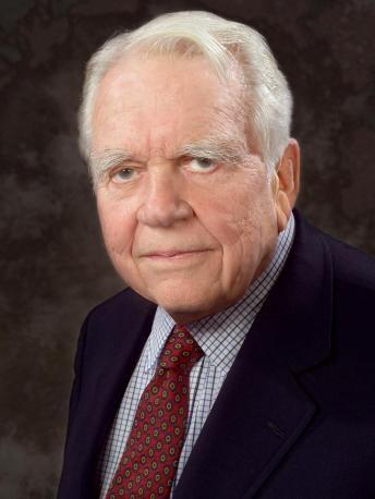 Andy Rooney, tv and radio writer 1919-2011