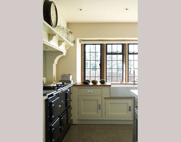 Derbyshire Stone Residence - Handmade Kitchens | Traditional Kitchens | Bespoke Kitchens | Painted Kitchens | Classic Kitchens: Painted Kitchens, Traditional Kitchens, Handmade Kitchens, Classic Kitchens, Bespoke Kitchens, But Cooker, Inset Cabinet, Country Kitchens
