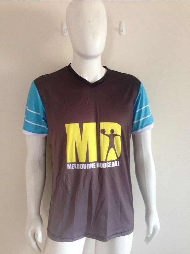 custom uniforms, sublimation, jerseys, hoodies, shorts, sport, design, dodgeball, MD, ADL, www.dingosports.com.au, Victoria, Australia.