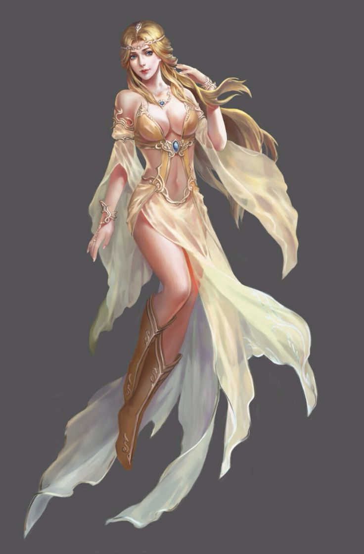Vanidosa - and, also, My Goddess and Playmate. | Fantasy ... Anime Angel And Demon Drawing