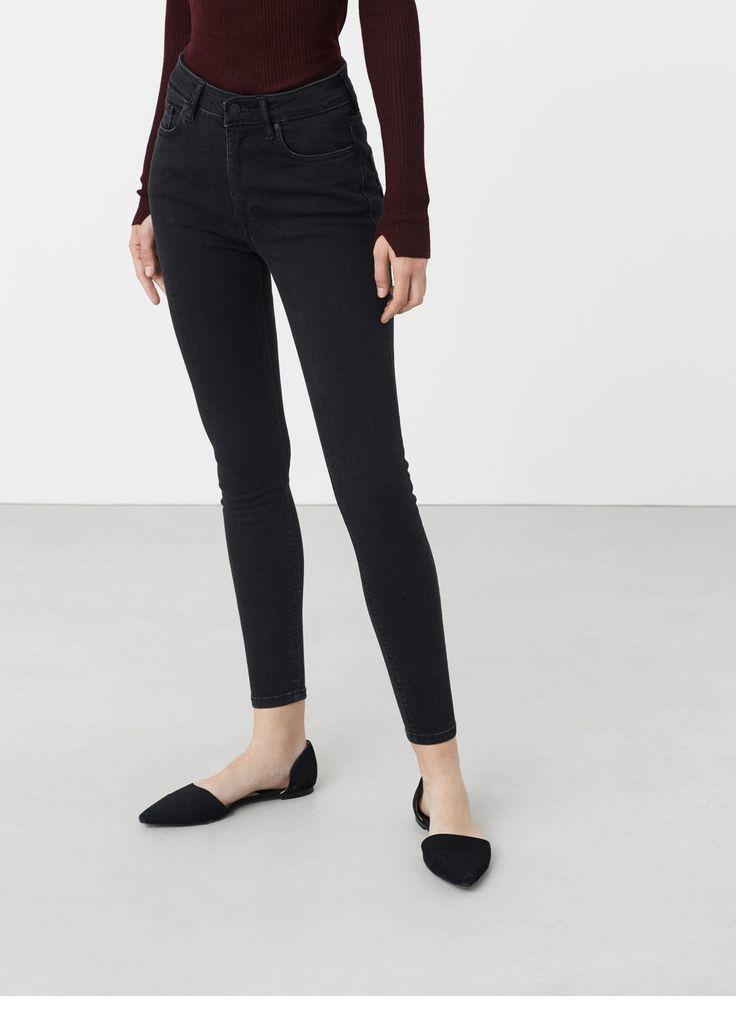 Soho skinny jeans - Jeans for Woman | MANGO Ireland