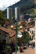 Bogotá, la ciudad de nuestro Jhon